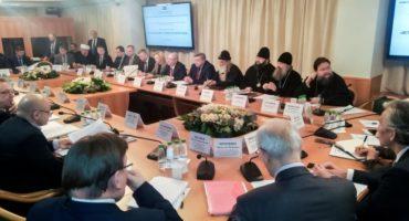 Комитет Государственной Думы провел круглый стол на тему «Историческая память. Духовные уроки Великой Победы»