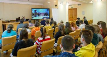 Открыт он-лайн лекторий по истории Великой Отечественной войны для смоленских и витебских студентов