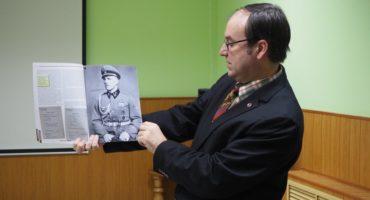 В рамках проекта к 75-летию Победы состоялся просмотр фильма «Обыкновенный фашизм»