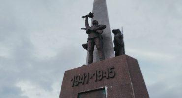 Памятник воинам, защитникам и освободителям Смоленска