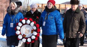 Продолжается апробация молодежного маршрута «Смоленская область в годы Великой Отечественной войны»