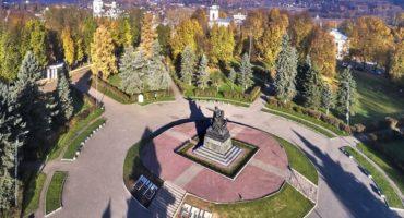 Площадь Ефремова